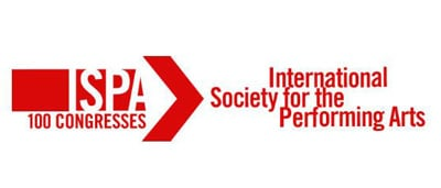 international society for performing arts logo