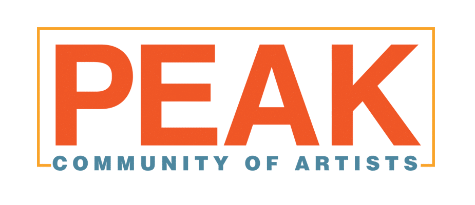 peak performances community logo